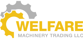 Wefare Machinery Trading