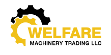 Welfare Machinery